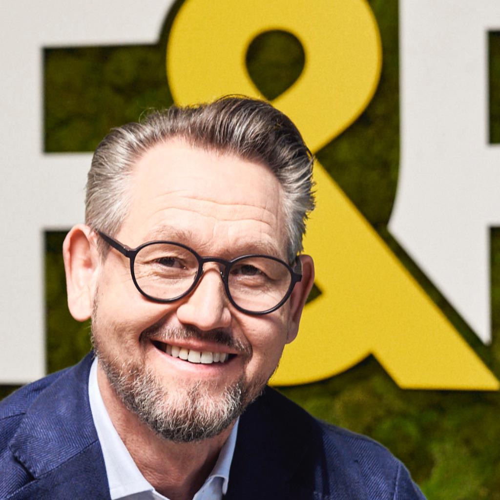 Dr. Ingmar Ackermann's profile picture