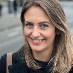 Friederike Duvenbeck's profile picture