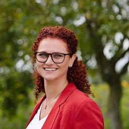 Sinja Krauskopf's profile picture