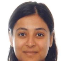 <b>Payal Patel</b> - L&T Infotech Gmbh - Munich - payal-patel-foto.256x256
