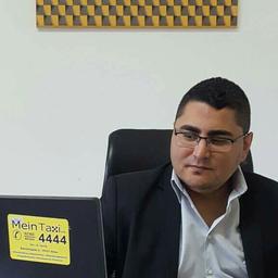Gazi Senlik - Mein Taxi - Ahlen