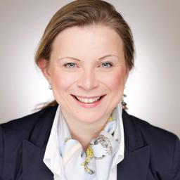 Caroline N. Feinendegen - ingeniam Executive Search & Human Capital Consulting GmbH & Co. KG - Düsseldorf