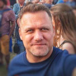Mathias Conradt - Nextcloud GmbH - Stuttgart