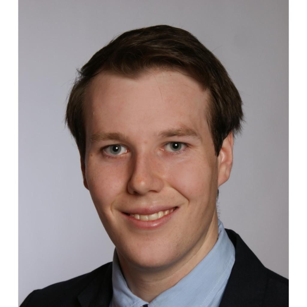 Andreas Amstein's profile picture