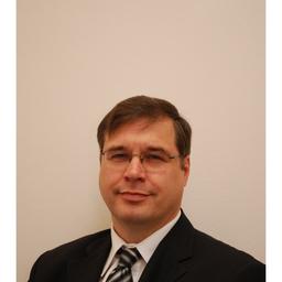 Jürgen Früh - CNT Management Consulting AG - Innsbruck
