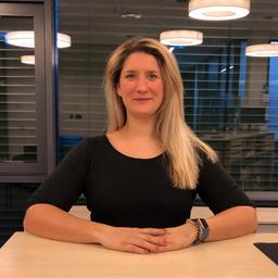 Tanja Bernard's profile picture
