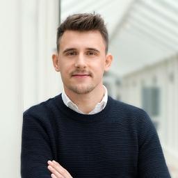 Marco Hinrichs's profile picture