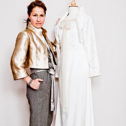 Hendrikje Gräf - Atelier Gräf und Gräfin Mode & Couture - Düsseldorf