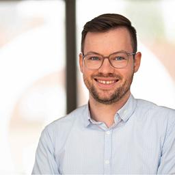 Lennart Behmer - mobilApp GmbH - Hannover