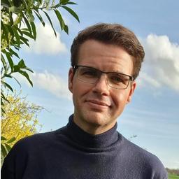Martin Bock's profile picture