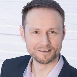 Sven Vogt