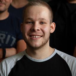 Niklas Dermann - WESTPRESS - Hamm