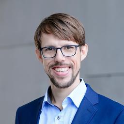 Dr. Lorenz Beyer's profile picture