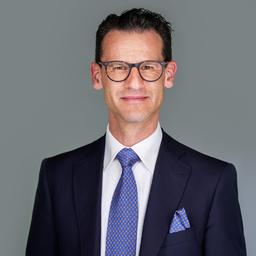 Sascha Hostettler - Hypothekarbank Lenzburg AG - Lenzburg