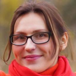Martina Steffen