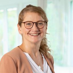 Karin Deutschmann B.A.'s profile picture