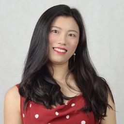 Yingge Chen - HiTec Consult GmbH - Bad Nauheim
