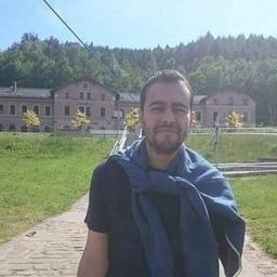 Amin Saidani - TU Dresden - Dresden