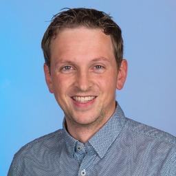 Bernhard Maier's profile picture