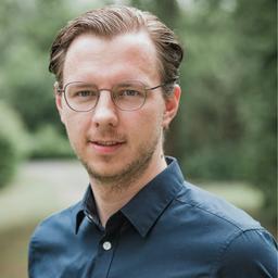 Martin Czajor's profile picture