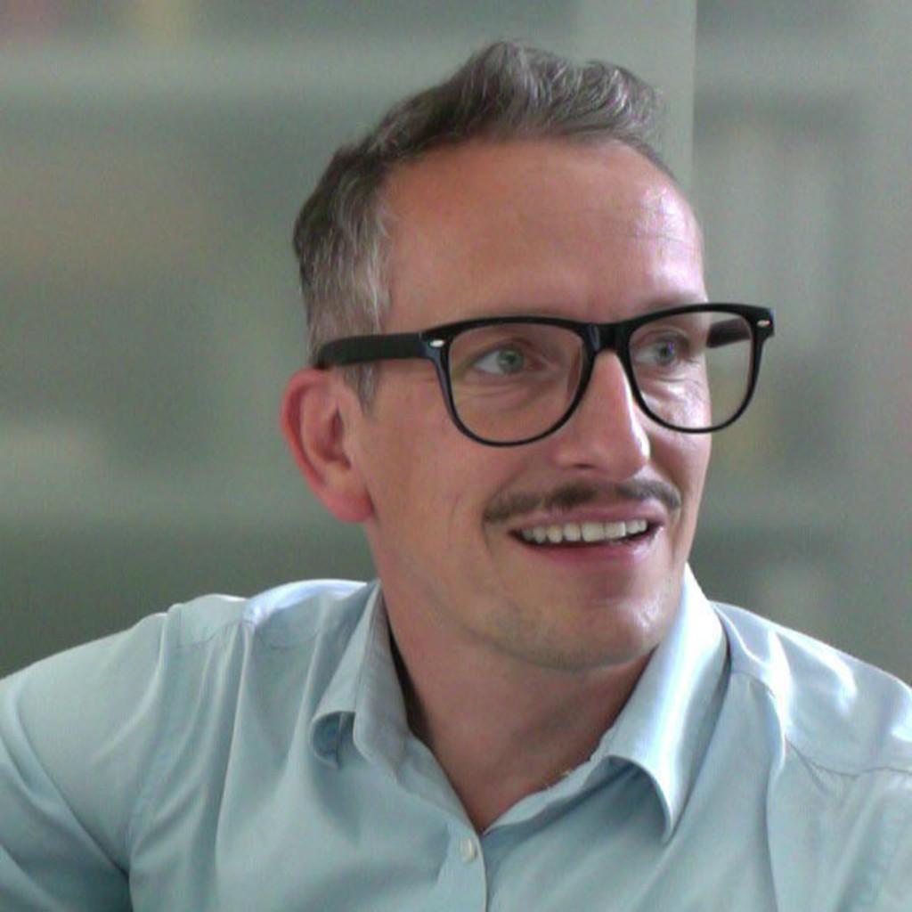 Bernhard Kinzler Geschäftsführer B612 Gmbh Xing