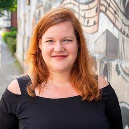 Jeannine Kaesler - FRISCHKOPF - wissen kreativ gestalten - Hamburg