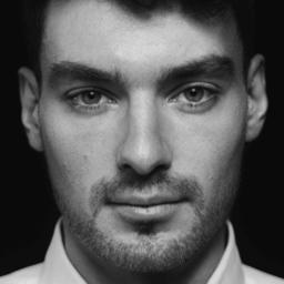 Moritz Hansch's profile picture