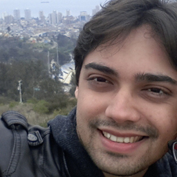 André Miranda - MV Sistemas - Recife