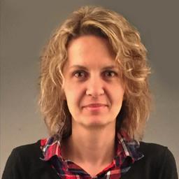 Galina Mihaylova - BestSecret GmbH - München