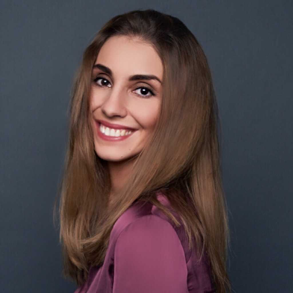 Alexandra Andrei's profile picture
