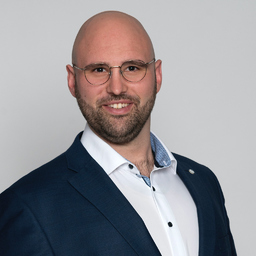 Marc - Jonathan Rudolf - hr.consulting - Hannover