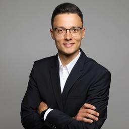 David Vorschneider's profile picture