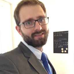 Florian Sakowski's profile picture