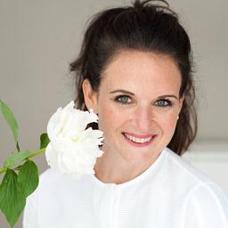 Mag. Stephanie Juliette Rinner - MEIN KEKSDESIGN - München