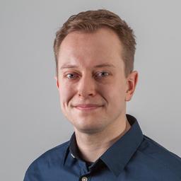 Volker Braunert's profile picture