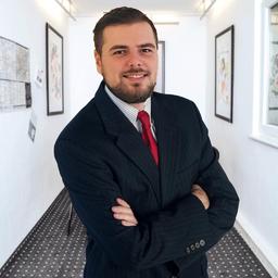 Fabian Bernhardt's profile picture