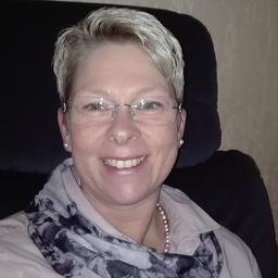 Ute Binder's profile picture