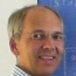 Prof. Dr. Georg Beier's profile picture