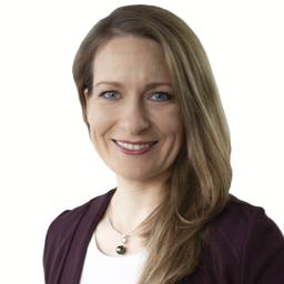 Prof. Dr. Christiane Lehrer - Institut für Wirtschaftsinformatik, Universität St. Gallen - St. Gallen
