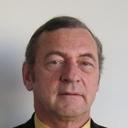Gerd BECKER - Mannheim