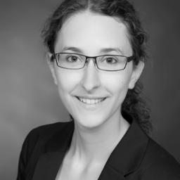 Dr. Katharina Barzagar Nazari