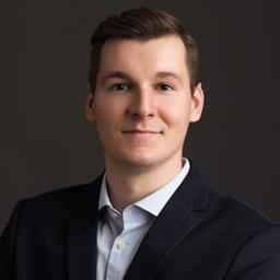 Alexander Grünert - EffiCon GmbH & Co. KG - Leipzig