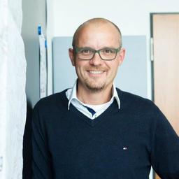 Florian Kulzer - energielösung GmbH - Regensburg