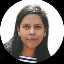 Nisha Antony's profile picture