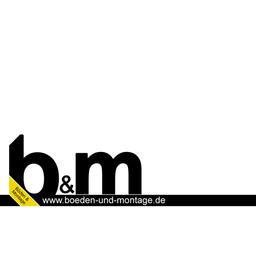 Andree Otto - b & m Böden und Montage - Cottbus