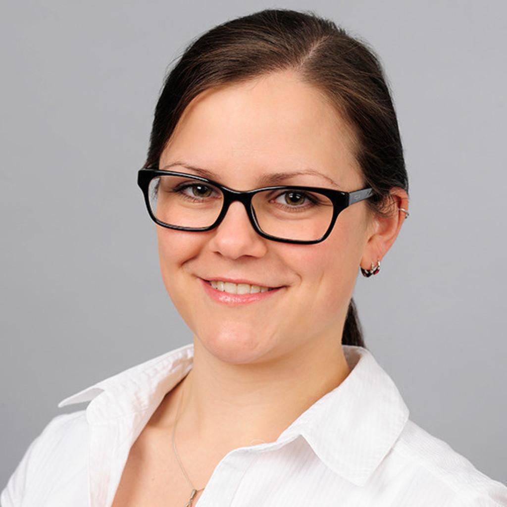 Larissa Schmidbauer's profile picture