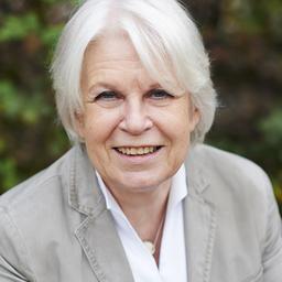 Brigitte Bührlen