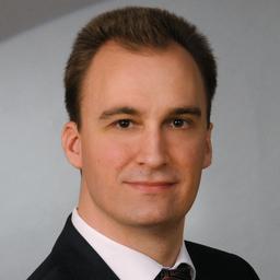 Dipl.-Ing. Harald Sauff - comdirect bank AG - Quickborn