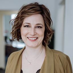 Stephanie Gritsch