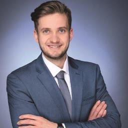 Marius Delker's profile picture